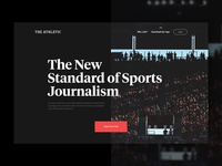 The New Standard in Sports Journalism
