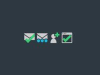 Slightly bigger icons