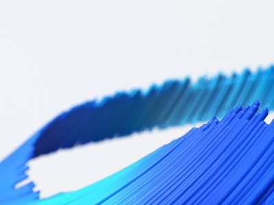 State of the Company intuit abstract c4d 3d motion design motion design branding animation
