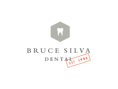 Dental logo concept dental dentist logo