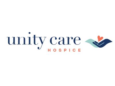 Unitycare logo icon hospice