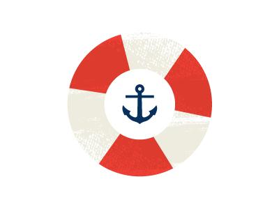 Anchor 01 anchor life preserver