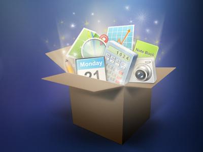 Gift Box gift box