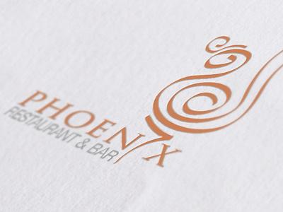 Phoenix Logo phoenix logo bird print