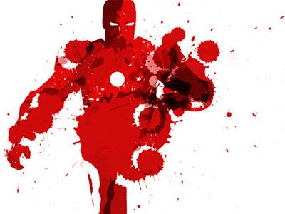 Iron man  marval iron man avengers