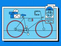 Bike WIP