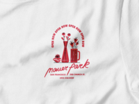 Mauerpark tshirt