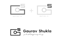 G + S Photography Logo