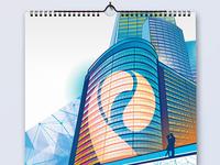 calendar for Rostelecom
