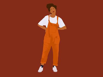 / Woman Illustration / illustration art photoshop character character design woman illustration woman character woman girl boss girl illustration girl illustration