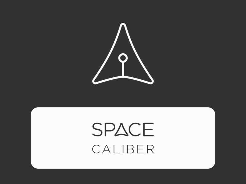 space caliber redesign