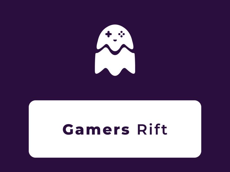Gamers rift