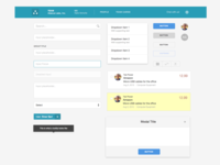 Abacus UI Toolkit