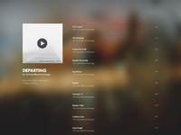 Dribbble album full