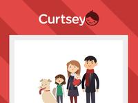 Curtsey