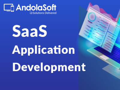 SaaS Development Service