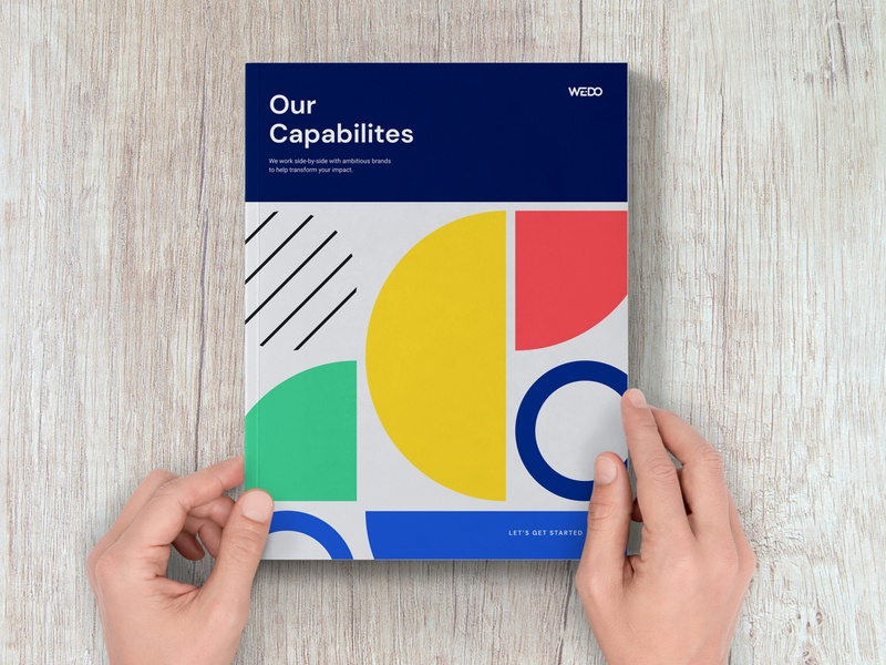 WE•DO Capabilities Doc