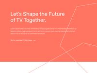 Viewers Voice Portal