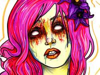 Acid Eyes