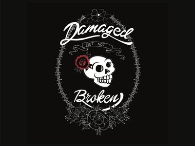 Damaged Not Broken