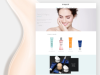 PAYOT website