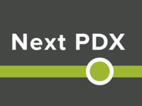 NextPDX Logo, v2
