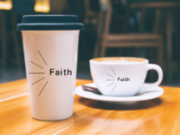 Faith Mock-up