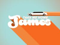 Take Me Home James