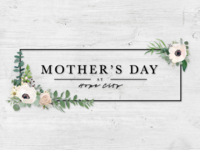Mother's Day at Hope City