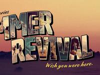 Summer Revival Version 3