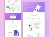 Apps Landing Page V3