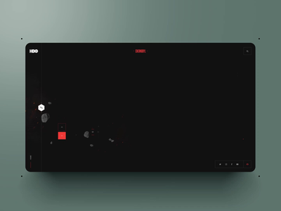 Chernobyl web design interaction minimal mobile design ui interface aftereffects animation design hbo interactiondesign interfacedesign uxdesign uidesign webdesign website chernobyl