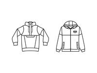 Qualtrics Jackets