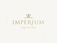 Imperium Wines logo