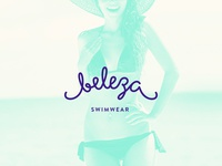Beleza Swimwear logo