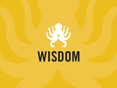Octaphant Wisdom peace octaphant symmetry wisdom wise lotus elephant octopus