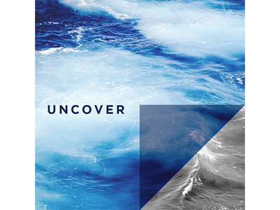 Uncover Second Image Study nautical saltwater water blue study ocean uncover