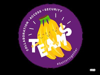 Teams Team Sticker at SurveyMonkey surveymonkey