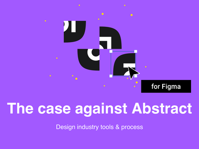 Medium: The case against Abstract abstract design database search medium article tools tool design thinking medium process design figma design abstract sketch figma