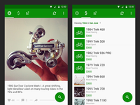 Sprocket Android 1.4 Marketplace