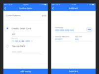 ItsON Card Pay iOS