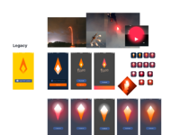 Flare ios icon process