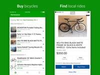 Spocket iOS 1.1.21 App Store Screenshots
