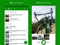Sprocket Android 1.4.3 Google Play Screenshots