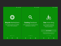 Sprocket Android 1.4.4 Tutorial Carousel