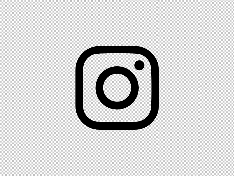 Instagram Symbol Ai Template By Seven Dribbble