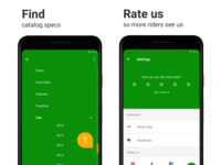 Sprocket Android Rate Us Screenshot Experiment