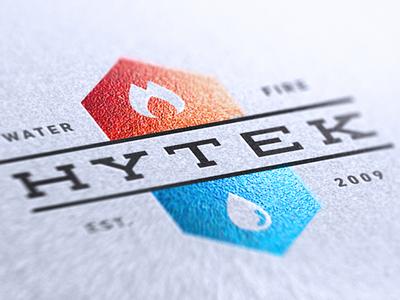 Hytek Potential Logo