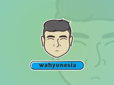 Wahyunesia head char