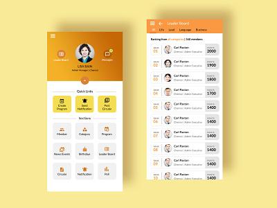 Mobile app UI UX design app figma mobile app design ux ui ux design ui design mobile design mobile app mobile ui mobile
